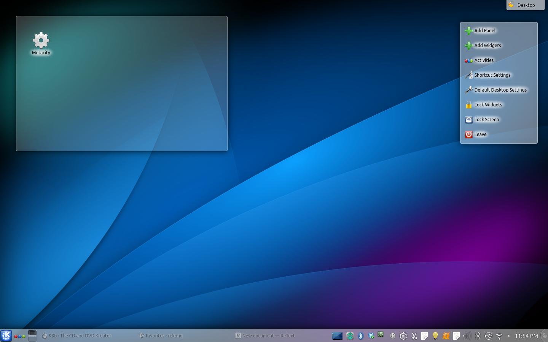 KDE_4.10