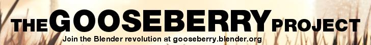 Gooseberry 1