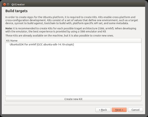 Ubuntu Touch App Development - Getting Started · 2buntu